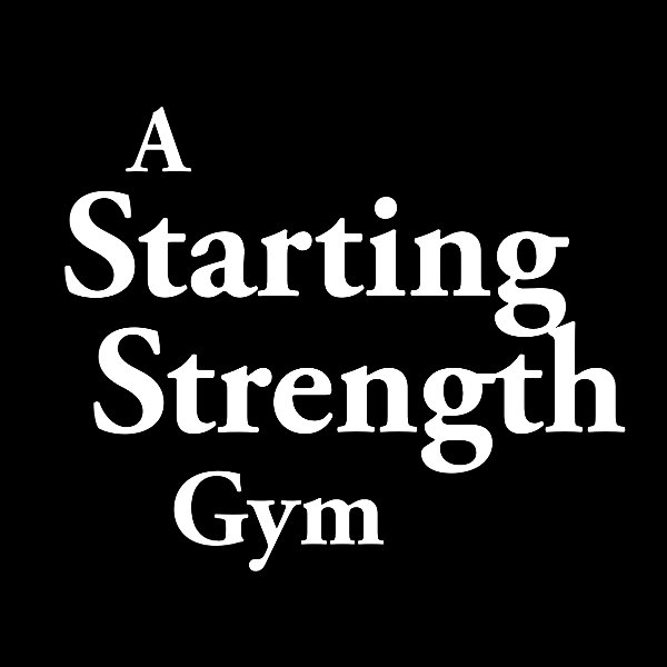 A Starting Strength Gym